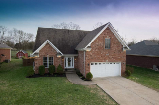 155 Fernwood Dr, Mt Washington, KY 40047 (MLS#1528446)