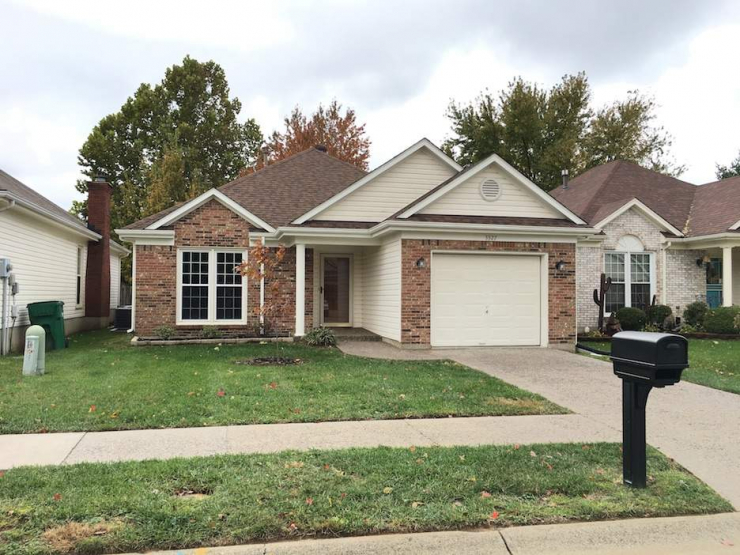 3327 Rainview Cir, Louisville, KY 40220 (MLS# 1518526)
