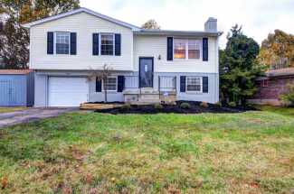 9207 Foxtail Ct, Crestwood, KY 40014 (MLS# 1490325)